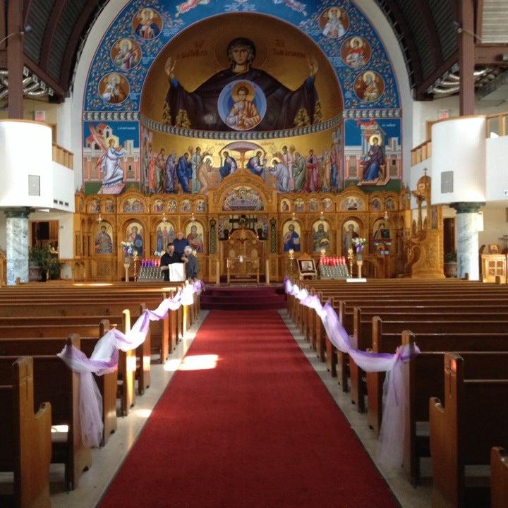 greek orthodox churcfh Orthodox church, kansas city, missouri the website of annunciation greek orthodox christian church.