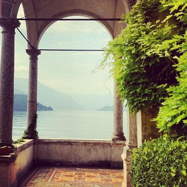 Villa monastero varenna wedding