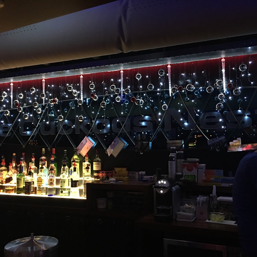 Bars with darkroom - GayLINC