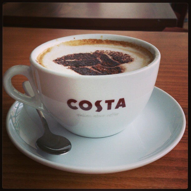 4p costa coffee Marketing 4p of nike market in addition, the competition within the industry will get higher as the entry barriers for the industry is low in order to further investigate ab.