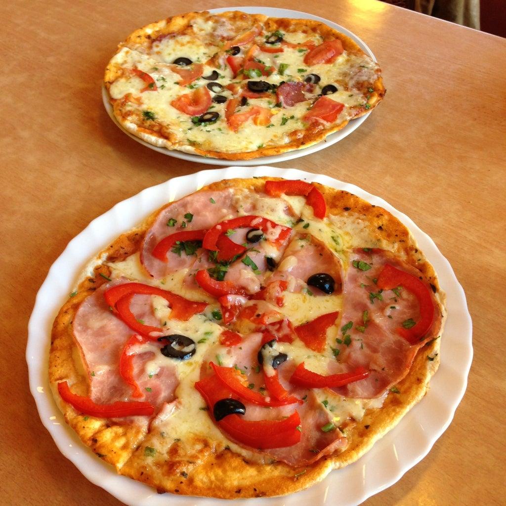 Как сделать пиццу как жар пицце