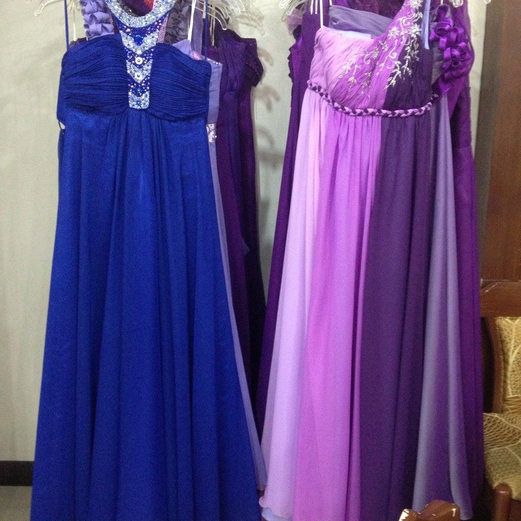 Wedding Bells Bridal Shop Davao City Reviews Photos Prices