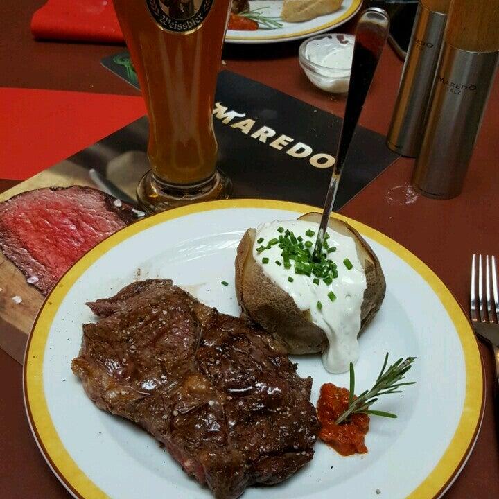 steakhaus maredo dresden