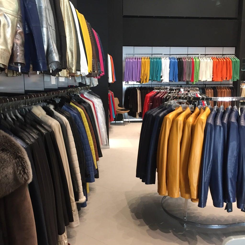 Брендовая Одежда Из Турции