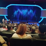 daniel tosh @ the terry fator theater