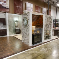 Photo Taken At Floor Amp Decor By