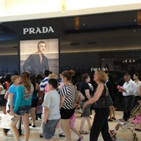 Photo Taken At Prada Outlet By James B On 8 4 2017