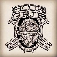 hookgriprewing