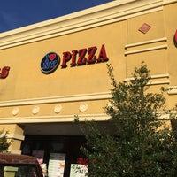 建论d�(c9i%�ny�a��_photo taken at i love ny pizza by chris d. on 2/19/2015