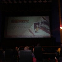 Photo Taken At Orlando Premiere Cinema 14 By Frank B On 5 19