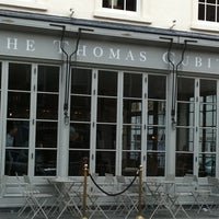 Thomas Cubitt London's best kept secret gastropubs