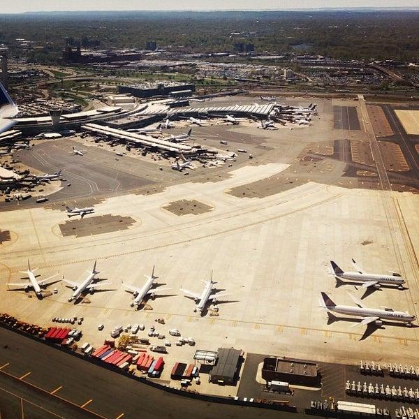 Airport nj