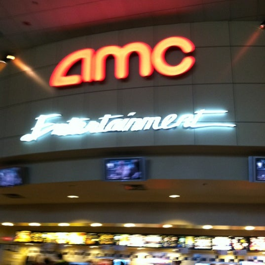 Amc movie theater in charlotte