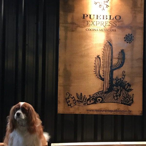 Mexicano express