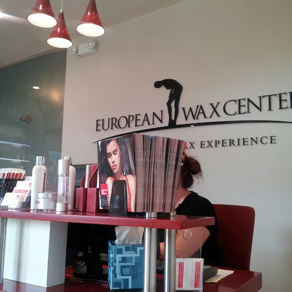 European Wax Center - senchou info