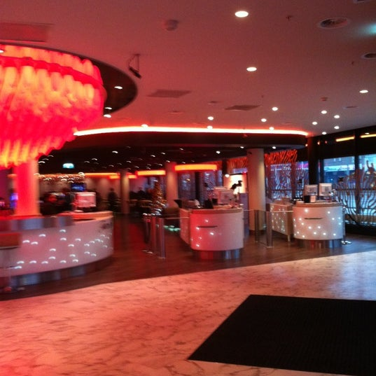 Lady luck casino restaurant