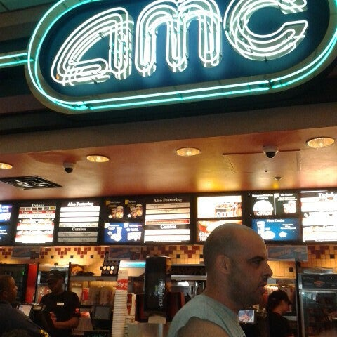 Amc movie theater marple pa
