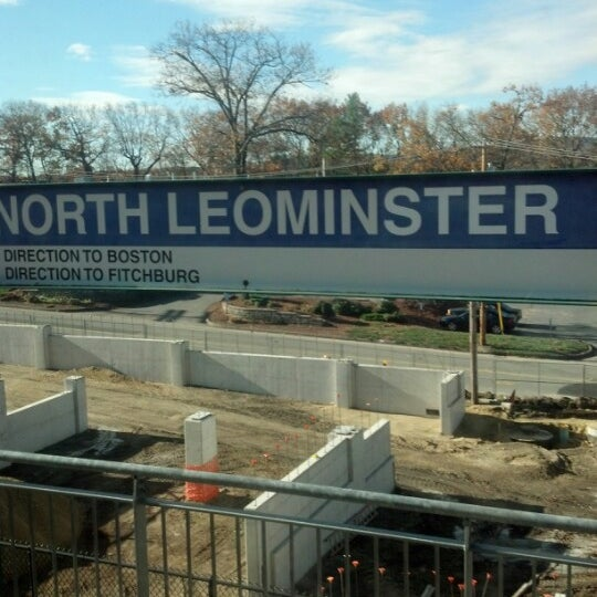 Mbta North Leominster Train Station 3 Tips