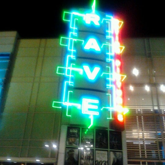 Port st lucie raven movie theaters