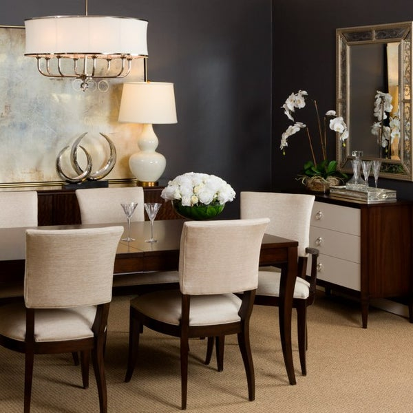 Dining room furniture ethan