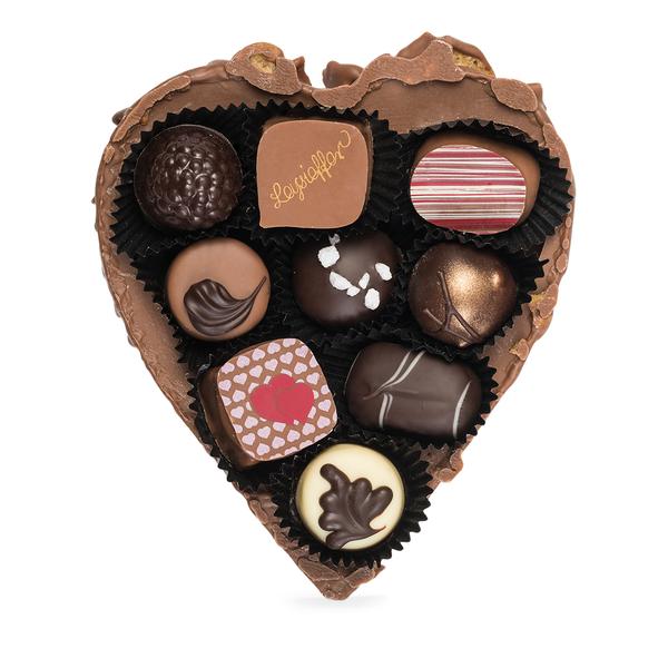 Chocolaterie leipzig