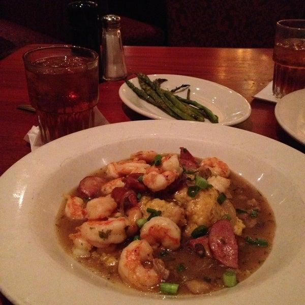 pictures Tomato-Basil Shrimp Stew