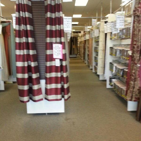 Curtain stores in new jersey