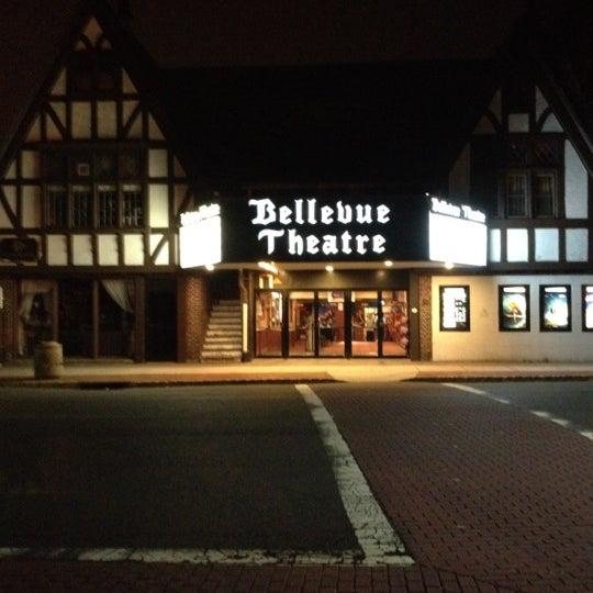 AMC Classic Bellevue 8 reviews  Showtimescom