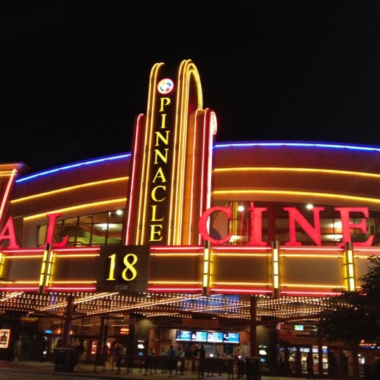 Movie theaters in downtown knoxville tn