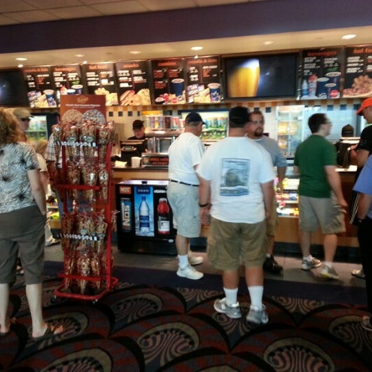 Buckland hills movie theartre