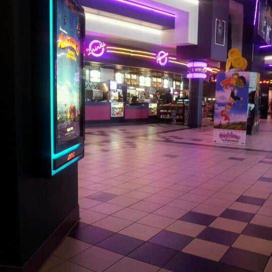 Amc movie theatre in oklahoma city