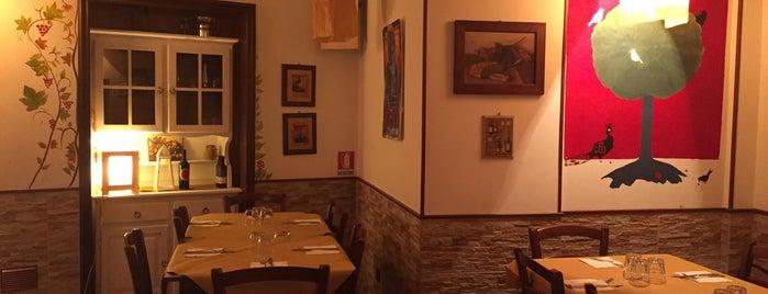 Cucina tipica romana roma