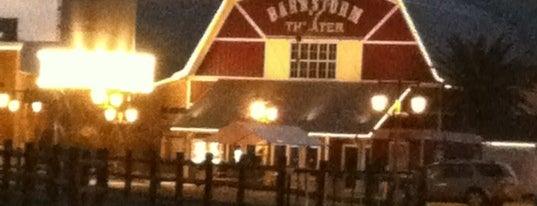Barnstorm Theater  Home  Facebook