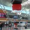 SumoSalad Sydney Airport T3, Foto añadida:  viernes, 5 de julio de 2013 7:00