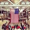 John F. Kennedy International Airport, Photo added:  Monday, November 11, 2013 2:30 AM