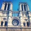 Cathédrale Notre Dame de Paris, Photo added: Monday, July 8, 2013 8:48 PM