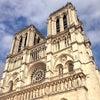 Cathédrale Notre Dame de Paris, Photo added: Sunday, June 23, 2013 6:51 PM