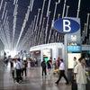 Shanghai Pudong International Airport, Foto adicionada: Domingo, 23 de Junho de 2013 09:48