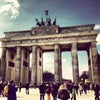 Brandenburger Tor, Photo added: Tuesday, March 26, 2013 12:22 PM