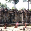 Terrace of the Elephants, Photo added:  Tuesday, December 3, 2013 5:00 PM