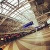 Boryspil International Airport, Снимка добавен: неделя, 27 януари 2013 12:57