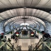 Suvarnabhumi Airport, Photo added:  Monday, November 4, 2013 7:12 AM