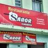 Foto Restaurante Sabor Caseiro, São João del-Rei