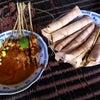 Foto Sate Bulayak Suranadi, Narmada