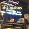Photo of Charles Vergos Rendezvous Charcoal Ribs