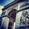 Arc de Triomphe, 写真追加: 2013年7月26日 23:38 金曜日