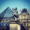 Palais du Louvre, 写真追加:  2013年7月29日 21:29 月曜日