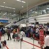 Bagdogra Airport, Photo added:  Friday, April 14, 2017 10:20 AM