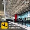 Baltimore/Washington International Thurgood Marshall Airport, Photo added:  Thursday, May 30, 2013 4:15 PM