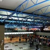 Aeroporto Internacional de Curitiba - Afonso Pena, Photo added:  Friday, April 26, 2013 8:17 PM